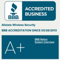 Better Business Bureau rates Ed Senez Aluminum Specialists Inc A+