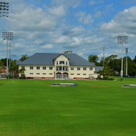 Stetson University Athletics Building