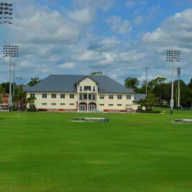 Stetson University Athletics Building
