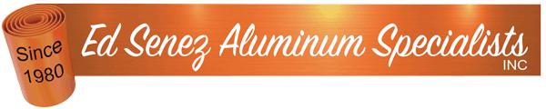 Ed Senez Aluminum Specialists Inc